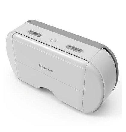 Lenovo VR Glasses V200 Biely - promo