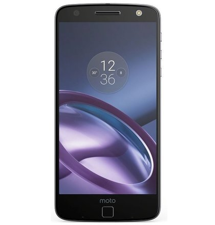 Motorola Moto Z 4GB/32GB Single SIM Čierny - Trieda A