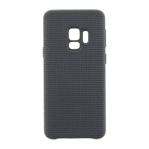 EF-GG960FJE Samsung Hyperknit Cover Grey pro G960 Galaxy S9 (EU Blister)