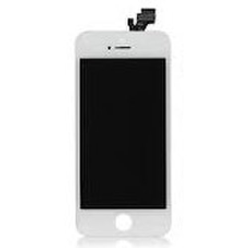 Apple iPhone 5 - LCD Displej + Dotyková Plocha - Biely