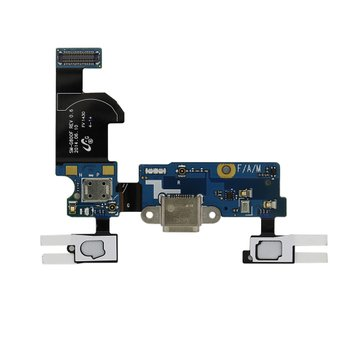Samsung G800 Galaxy S5 mini - Doska Nabíjania + Mikrofón + Nabíjací Konektor