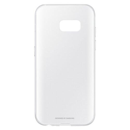 EF-QA320TTE Samsung Clear Cover Transparent pro Galaxy A3 2017 (EU Blister)