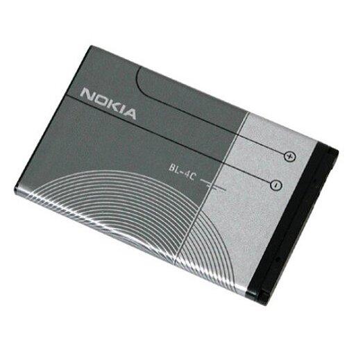 Batéria Nokia BL-4C Li-Ion 890mAh (Bulk)