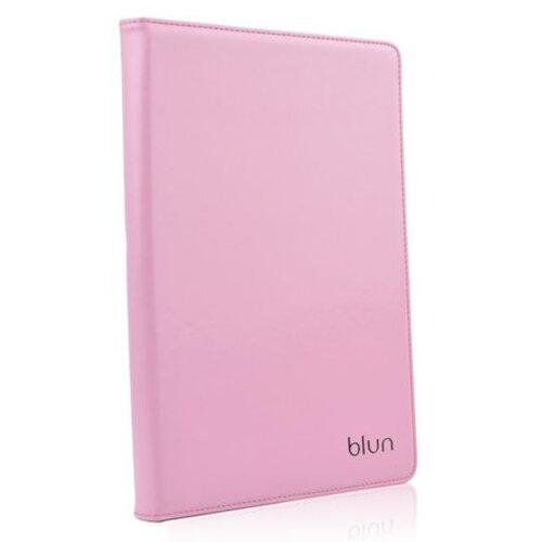 Puzdro Blun UNT na Tablet univerzálne 7 palcov - ružové (max 12,5 x 19,5 cm)