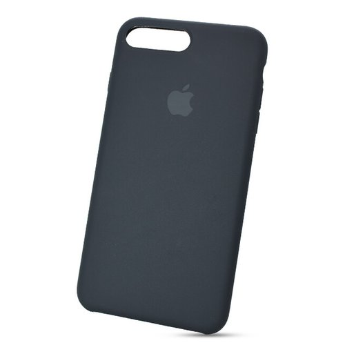 Puzdro Original TPU Apple iPhone 7 Plus/iPhone 8 Plus (Black)