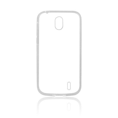 Puzdro NoName Nokia 1- transparent