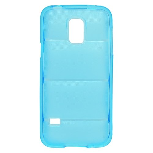 Puzdro Pillow Samsung Galaxy S5 mini, tyrkysové