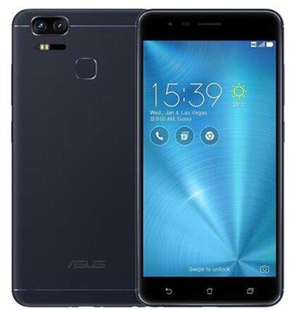 Asus ZenFone 3 Zoom ZE553KL 4GB/64GB Dual SIM Čierny
