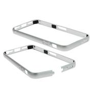 iPhone 6 Plus/6s Plus hliníkový ochranný rámik, strieborný