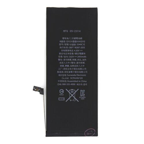 Batéria Apple pre iPhone 6 Plus 5.5 OEM Li-Pol 2915mAh (Bulk)