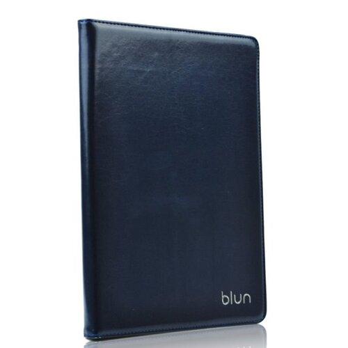 Puzdro Blun UNT na Tablet univerzálne 9.7 - 10 palcov - modré (max 18 x 26cm)