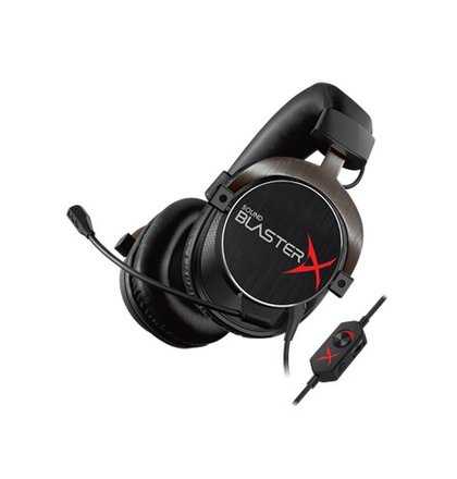 Headset CREATIVE H5 Tournament edition gaming