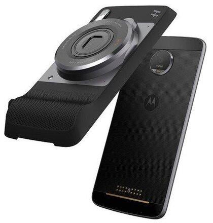 Moto Mods Fotoaparat Hasselblad True Zoom - Trieda A