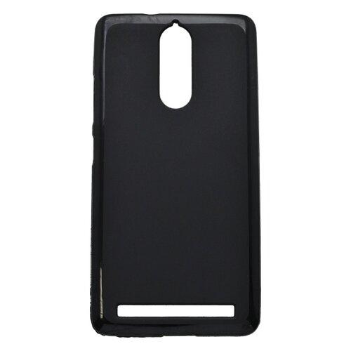 Puzdro NoName TPU Lenovo K5 Note - čierne