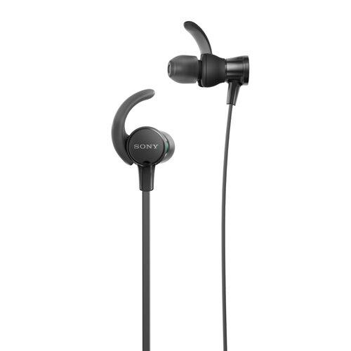 Sony Active MDR-XB510AS Slúchadlá Čierne