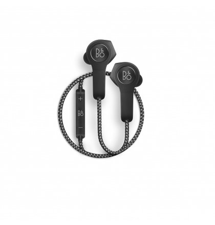 Beoplay Earphones H5 Bluetooth/wireless - Black