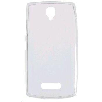 Puzdro Lenovo A2010 silikónové ultraslim 0,3mm TPU transparentné