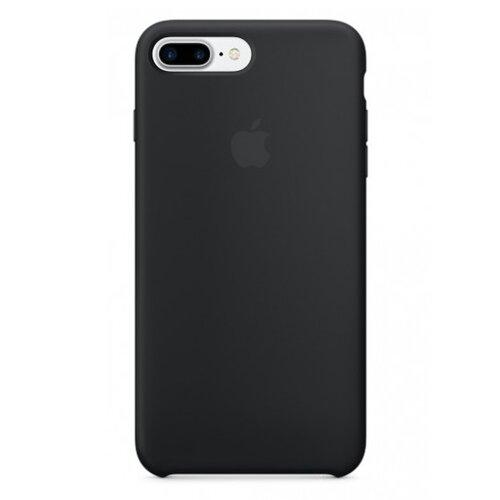 Puzdro Apple iPhone 7 Plus/8 Plus TPU (Blister) čierne