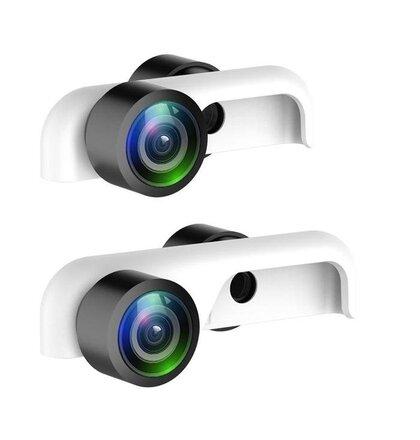 USAMS ZB037 Panoramatická Optika 360° pro iPhone 7/8 (EU Blister)