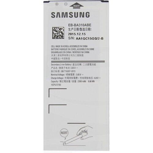 Batéria Samsung EB-BA310ABE Li-Ion 2300mAh (Bulk)