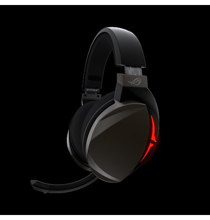 ASUS ROG Strix Fusion 500 headset + dárek ASUS CERBERUS Pad SPEED