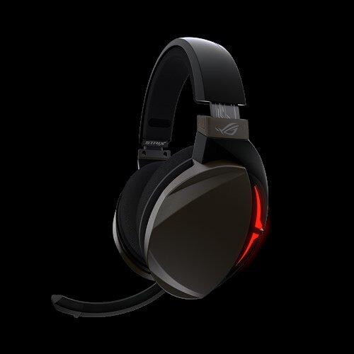 ASUS ROG Strix Fusion 500 Slúchadlá Čierne