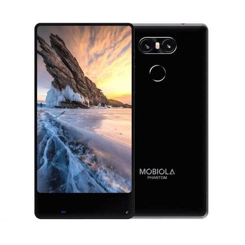 Mobiola Phantom Dual SIM, Čierny