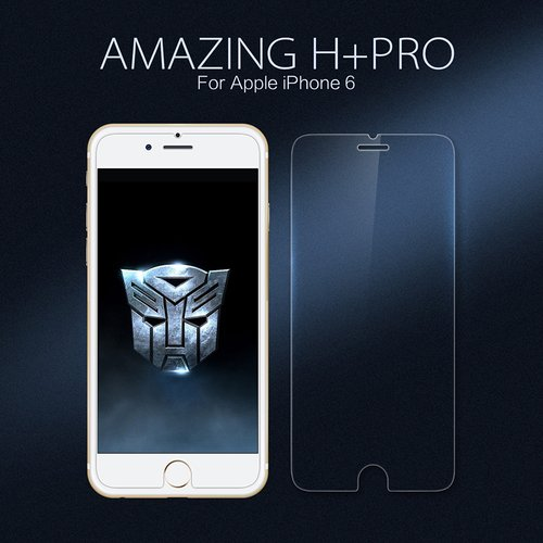 Nillkin Ochranné Sklo 0.2mm H+ PRO 2.5D pro iPhone 7/8/SE2020