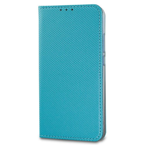 Puzdro Smart Book Samsung Galaxy A5 A520 2017 - svetlo-modré