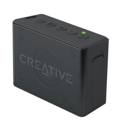 CREATIVE MUVO 1C Blluetooth Wireless (black)