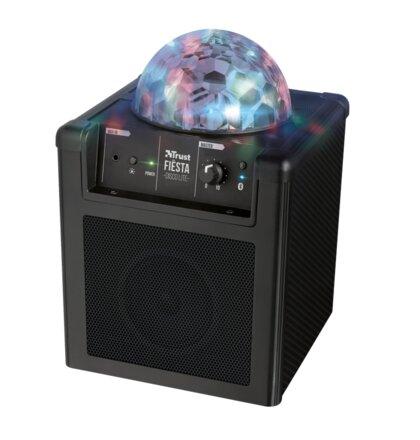 TRUST Fiësta Disco Lite Rechargeable Wireless Speaker