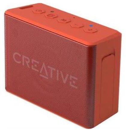 CREATIVE MUVO 2C Bluetooth Wireless (Orange)
