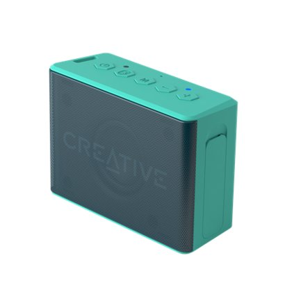 CREATIVE MUVO 2C Bluetooth Wireless (Turquoise)