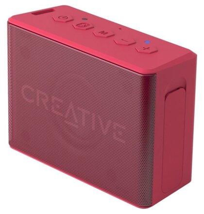 CREATIVE MUVO 2C Bluetooth Wireless (Pink)