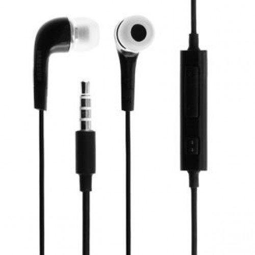 Samsung EHS64AVFBE Stereo slúchadlá Čierne