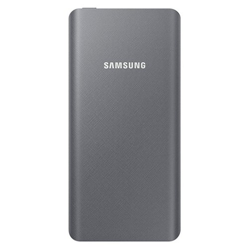 Power Bank Samsung EB-P3020CSE Tipo 5000mAh Sivý