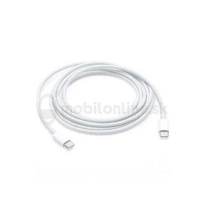Apple originálny kábel USB-C/USB-C 2m (Blister)