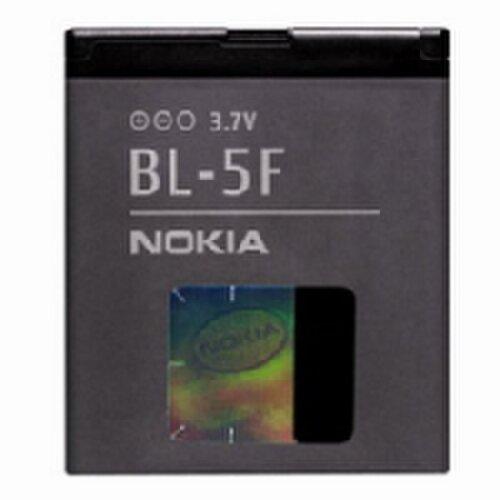 BL-5F Nokia baterie 950mAh (Cube1 VF200, Alig A420, Nok E65, N95, N96) bulk