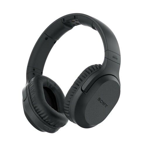 Sony MDR-RF895RK Bluetooth slúchadlá Čierne