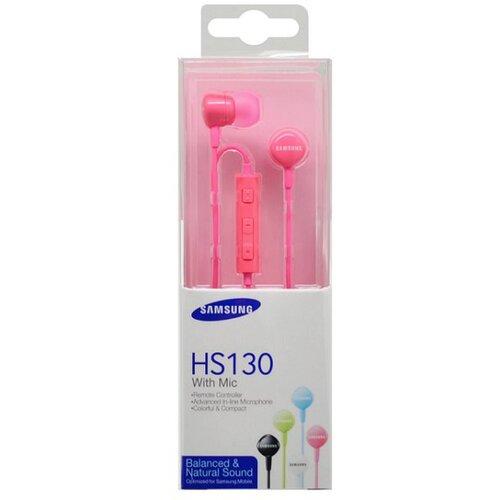 Samsung EO-HS1303PE Stereo slúchadlá Ružové