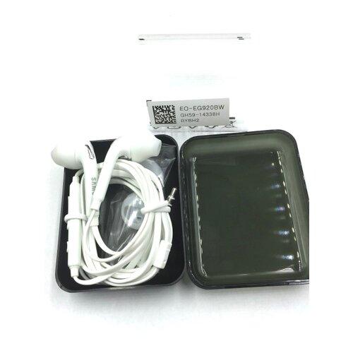 Samsung EO-EG920BW Stereo slúchadlá Biele