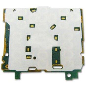 Sony Ericsson C510 - Flex Kábel Dosky Klávesnice