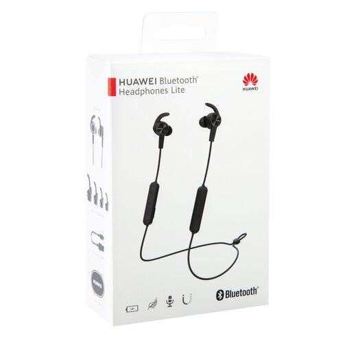 Huawei AM61 Stereo Sport Bluetooth slúchadlá Čierne