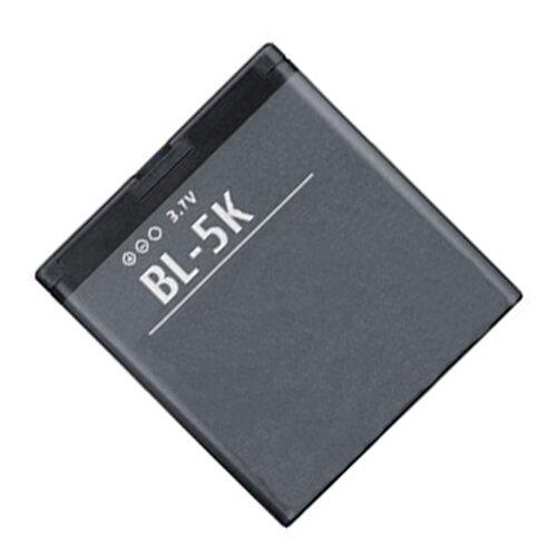Batéria Nokia BL-5K Li-Ion 1200mAh (Bulk)