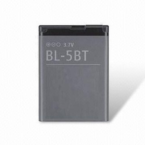 BL-5BT Nokia baterie 870mAh Li-Ion (Bulk)