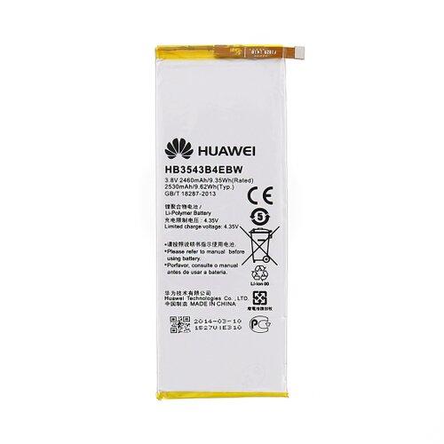 HB3543B4EBW Huawei Baterie 2460mAh Li-Pol (Bulk)