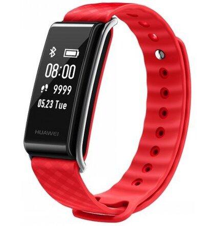 Huawei Color Band A2, Červený