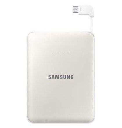 EB-PG850BWE Samsung Power Bank 8400mAh White (EU Blister)