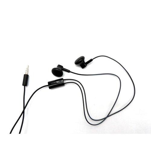 Nokia WH-108 Stereo slúchadlá Čierne