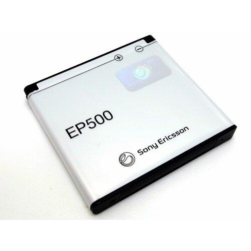 Batéria SonyEricsson EP-500 Li-Pol 1200mAh (Bulk)